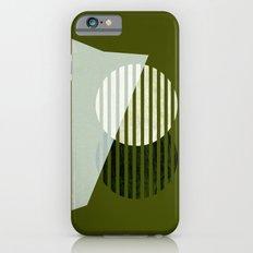 Partition iPhone 6 Slim Case