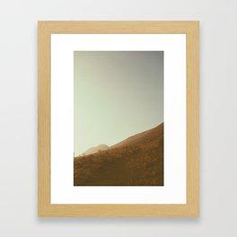 Raná Framed Art Print