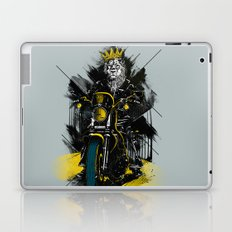 Sons Of Monarchy Laptop & iPad Skin