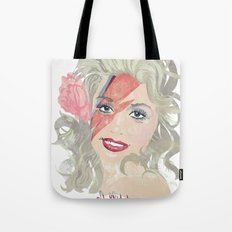 Dolly Stardust Tote Bag