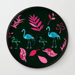 Flamingo Road, Wall Clock