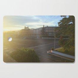 tramonto Cutting Board