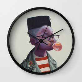 What's the next song? Wall Clock