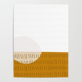 Coit Pattern 17 Poster