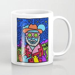 Vincent Mouse Coffee Mug