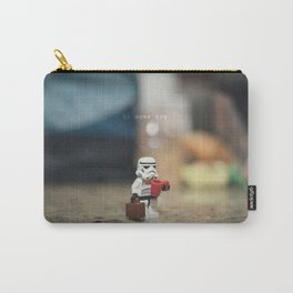 Do Work Son Carry-All Pouch