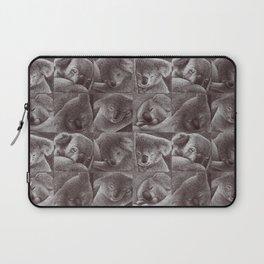 Sleepy Koala Laptop Sleeve