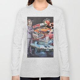 Street Warriors Long Sleeve T-shirt