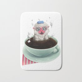 Calming Brew Bath Mat