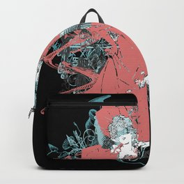 You Can Dance Backpack
