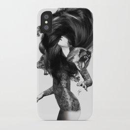Bear #3 iPhone Case