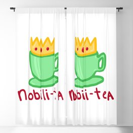 Nobili-TEA Blackout Curtain