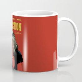 P. F. Coffee Mug