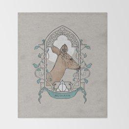 Severus Throw Blanket