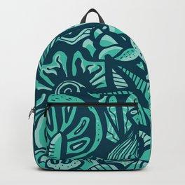 Agua Backpack