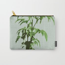 PLANTAE Carry-All Pouch