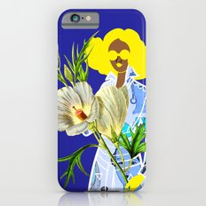 Faces on Her Dress Slim Case iPhone 6s