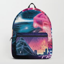 Cybertruck - Maximum Outrun Backpack