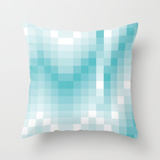 pillow Vi Throw Pillow