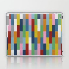 Bricks Rotate Laptop & iPad Skin