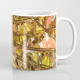 Fractured Sky Coffee Mug