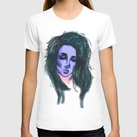 lana T-shirts featuring Lana by icanbeme
