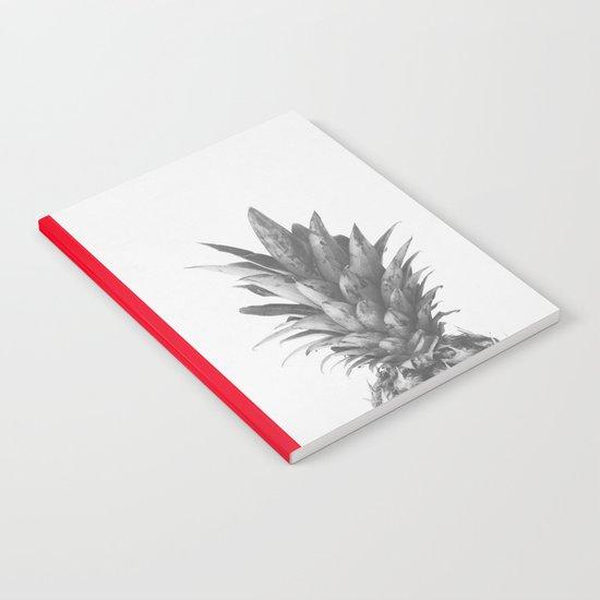Pineapple Top II Notebook