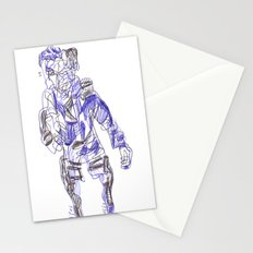 20170224 Stationery Cards