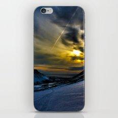 Glen Alps  iPhone & iPod Skin