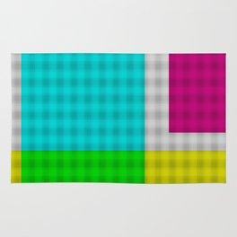 RGB. Rug