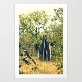 colony Art Print