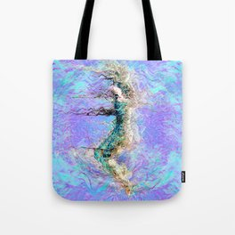 Amazing Grace Ring. Tote Bag