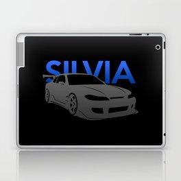 Nissan Silvia S15 Laptop & iPad Skin