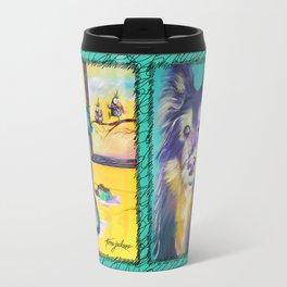 The Taunting Travel Mug