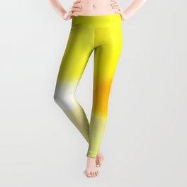 Golden Wonder Leggings