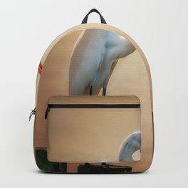 Waiting on Sunset Backpack