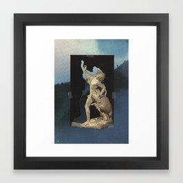 162. Framed Art Print