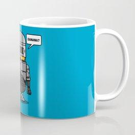 Despicable Law Enforcer Coffee Mug