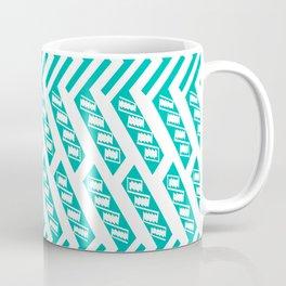Patterns: Mimbres 5 Coffee Mug