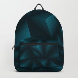 Polygonal Backpack