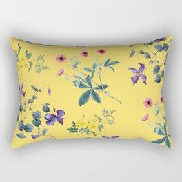 Spring fling II Rectangular Pillow