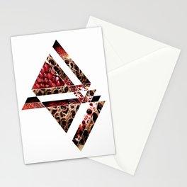 Fertility Fungus Stationery Cards