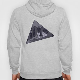 Forest of Mystery Hoody