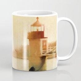 A Day In Maine Coffee Mug
