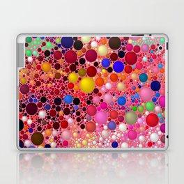 Bubblegum Yum Laptop & iPad Skin