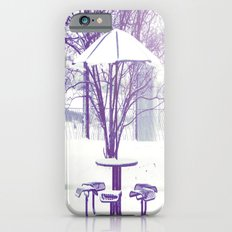 Sit down with me??? iPhone 6s Slim Case