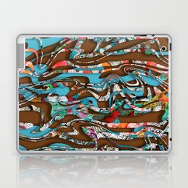 Matted 02 Laptop & iPad Skin