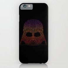 Darth Neon Trooper iPhone 6s Slim Case