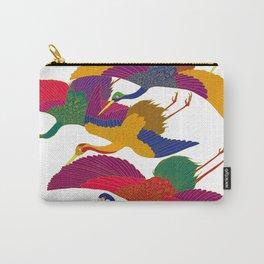 TSURU Carry-All Pouch
