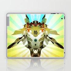 Chubbot! Laptop & iPad Skin